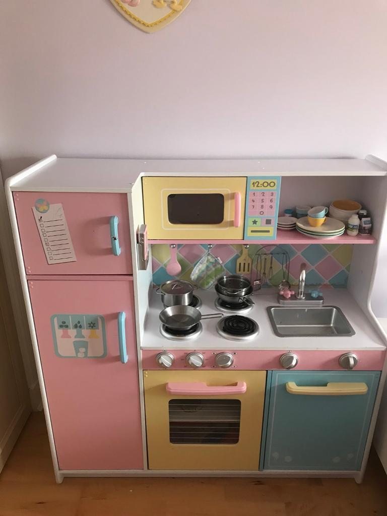 kidkraft toy kitchen backsplash tile sold in balloch west dunbartonshire gumtree