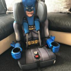 Batman Car Chair Best Affordable Office Chairs 2018 Seat And Booster In Kingswood Bristol Gumtree