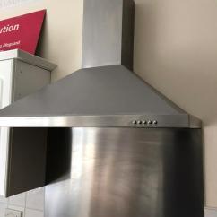 Kitchen Hoods For Sale Renovations Cooker Hood Splash Back 90cm In North Shields Tyne