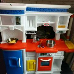 Play Kitchens For Sale Blue Kitchen Rugs Early Learning In Dundee Gumtree