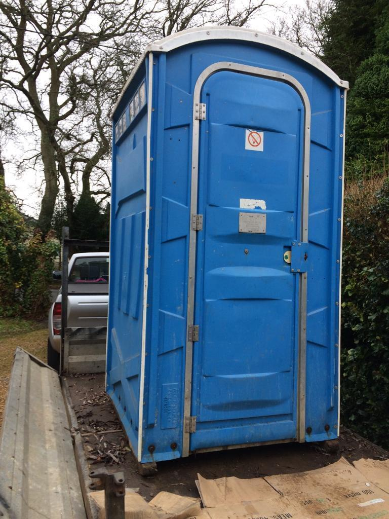 medium resolution of portable toilets