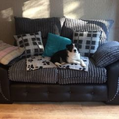 Sofa Warehouse Leicestershire Jcpenney Sectional Sofas 2x 2 Seater Need Gone Asap Cheap In Hinckley