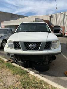 nissan navara d40 2010 wiring diagram sequence for online shopping wrecking gumtree australia free local classifieds