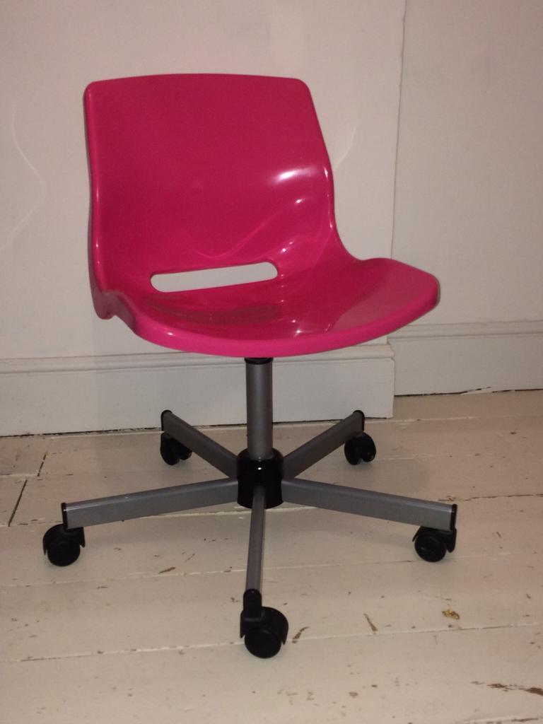 pink swivel chair babies r us rocking shermag in woodbridge suffolk gumtree