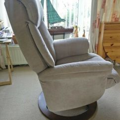 Stool Chair Second Hand Chocolate Brown Dining Chairs Reclining And In Harlow Essex Gumtree
