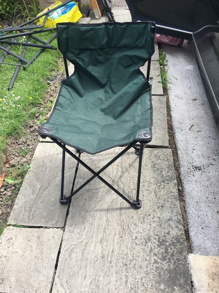 fishing chair small heavy duty computer in whitefield manchester gumtree