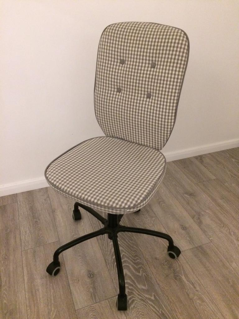 revolving chair gumtree covers overall adelaide swivel for home office in blackheath london