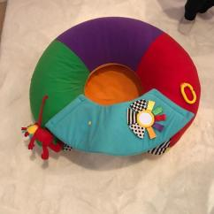 Baby Blow Up Ring Chair Toyota Sienna Captains Chairs Babies Seat In Bristol Gumtree