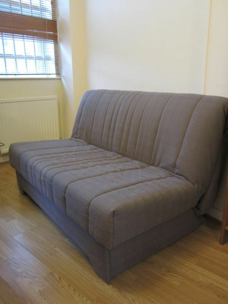 john lewis sofa bed hard foam for bolero large double truffle like brand new will consider offers