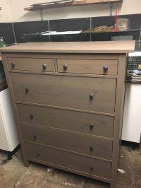 Ikea Hemnes Grey Brown Dresser ~ BestDressers 2017