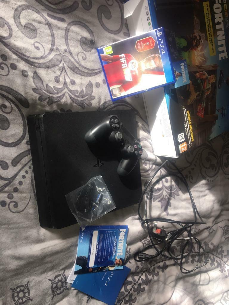 PlayStation 4 bundle   in Winchester. Hampshire   Gumtree