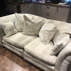 Sofa London Gumtree Fabric Chesterfield Nz 2 3 Seater Dfs In Sutton