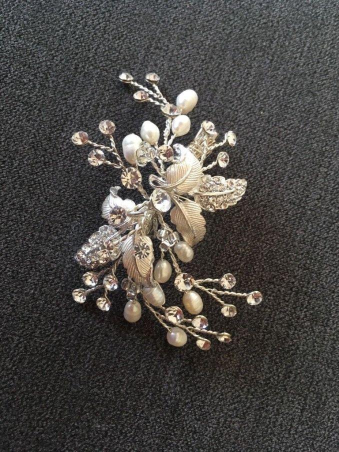 bridal/prom hair accessory   in northampton, northamptonshire   gumtree