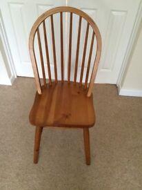 bedroom chair gumtree ferndown diy folding cap covers crushed velvet silver grey stool in dorset four chairs