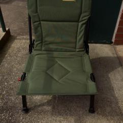 Zebco Fishing Chair Office Emoji In Blackpool Lancashire Gumtree