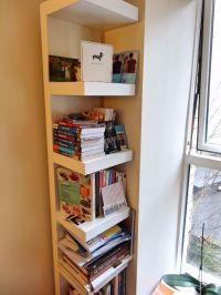 White Ikea LACK wall shelf 30x190 cm | in Waterloo, London ...