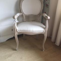 Bedroom Chair On Gumtree Sling Lounge Stunning French Louis In Kilmarnock East Ayrshire