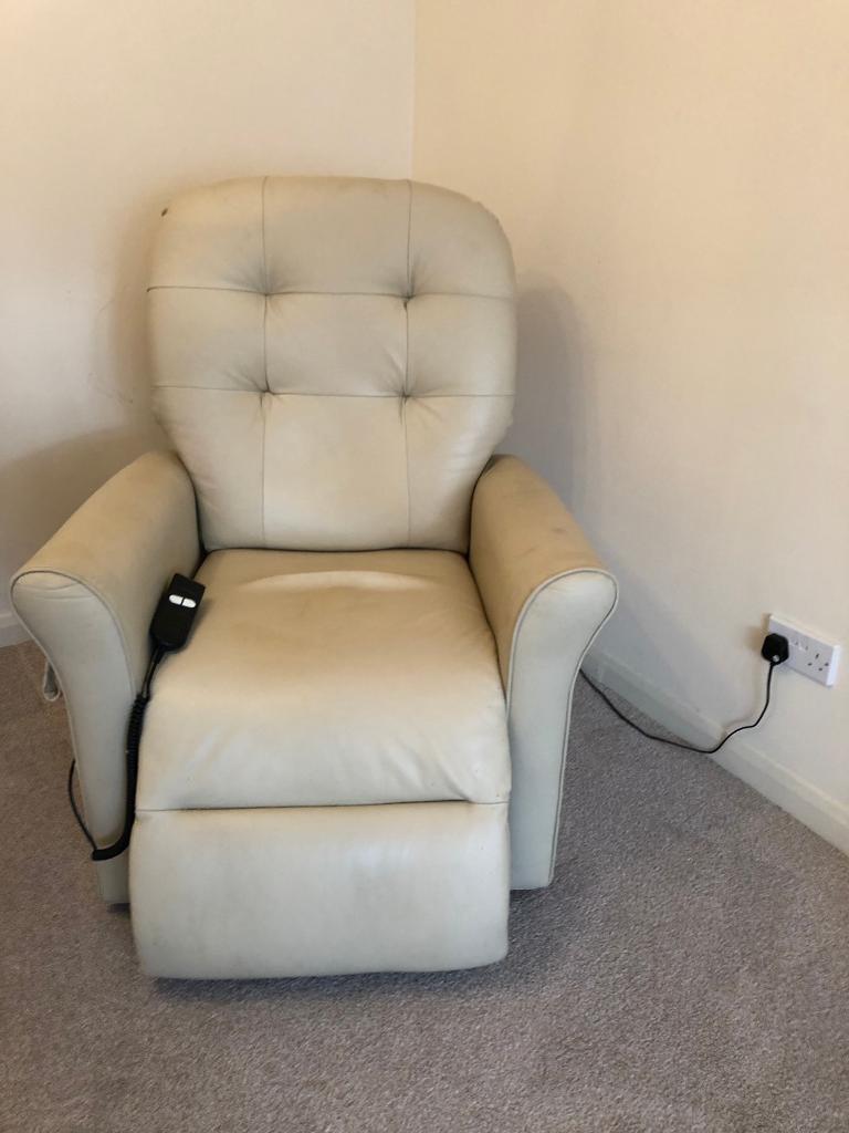 bedroom chair gumtree ferndown hammock stand in store electric assist recliner arm dorset