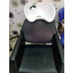 Backwash Chairs Uk Parson Chair Covers Pier One Hair Care Styling For Sale Gumtree 1 11 Washing Salon Hairdressing Basin Sink White With Shower Used