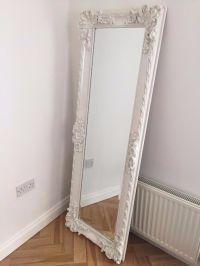 Floor Lenght Mirror - Home Ideas