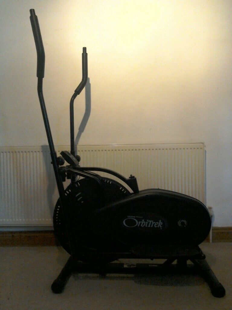 Thane Fitness Orbitrek Cross Trainer