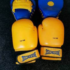 Gumtree Bristol Ikea Sofa Bed Velvet Cloth Boxercise Gloves And Focus Pads | In Portsmouth, Hampshire ...
