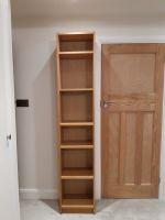 IKEA BILLY bookcase oak veneer 40x28x202 cm   in Croydon ...