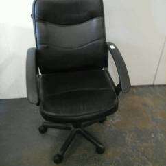 Office Chair Riser Graco Tablefit High Finley Black In Good Condition Maidstone Kent