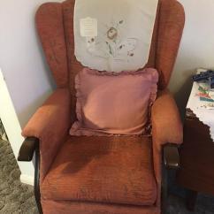 Bedroom Chair Gumtree Ferndown Ikea Ekhard Covers Orthopaedic In Dorset Phillip