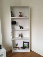 IKEA white bookcase model BILLY 80 x 28 x 202 cm   in ...