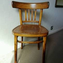 Vintage Bentwood Chairs Swing Chair For Child Bedroom Bathroom Hall In Winscombe