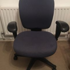 Revolving Chair Gumtree Most Comfortable Outdoor With Arms And Wheels In Angel London