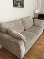 4 seater sofa from OTTO range in Earl slate   in ...