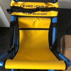Evacuation Chairs Model 300h Mk4 Armless Chair Covers Evac In Slough Berkshire Gumtree