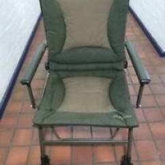 Nash Fishing Chair Accessories Folding Pepperfry Korum With In Leicester Leicestershire Indulgence Big Daddy