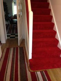 Carpet vinyl Lino FiTTER in Bradford & Leeds areas-selling ...
