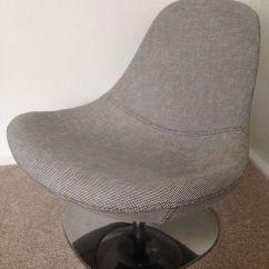 Plastic Swivel Chair Diy Sex Ikea Tirup | In Lisburn, County Antrim Gumtree