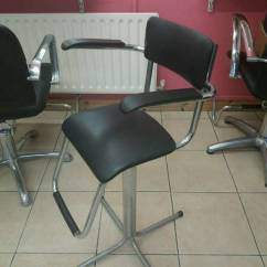 Stylist Chair For Sale Howard Elliott Puff Covers Childs Hairdressing In Omagh County Tyrone Gumtree