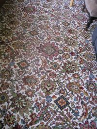 Axminster and Wilton Patterned Carpet | in Troon, South ...