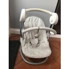 Swing Chair Mamas And Papas 111 Navy Baby Swings For Sale Gumtree Grey