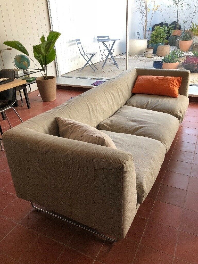 bluebell sofa gumtree small rounded jasper morrison elan in islington london