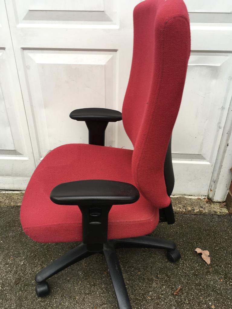 bedroom chair gumtree ferndown steel shop near me office in dorset