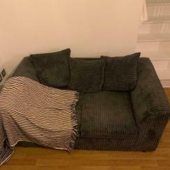 Sofa London Gumtree Sure Fit Cover 2 Seater In Hackney