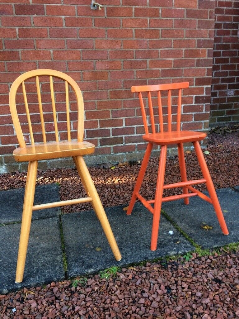 ikea childrens chair 2 leather chairs children s from in southside glasgow gumtree