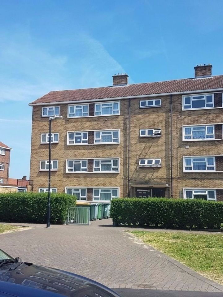 Must See 3 Bed G F Flat In Eastham E6 Available Immediately Part