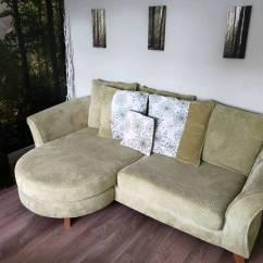 Sofa Warehouse Leicestershire Semi Circular Sectional Dfs Green Eloise In Coalville Gumtree
