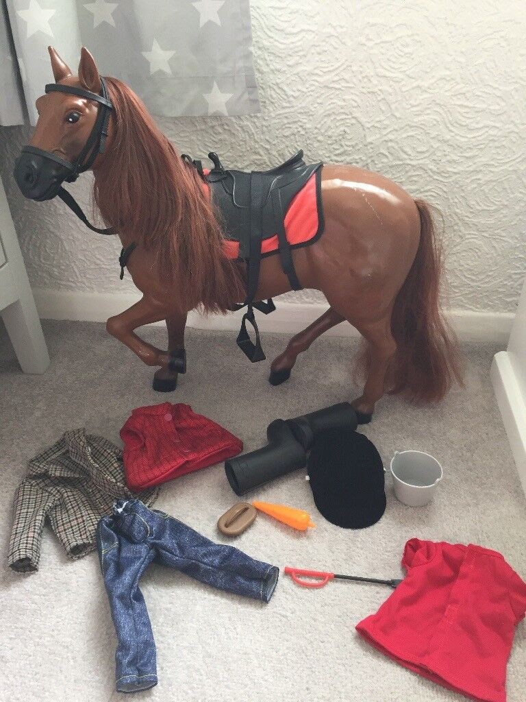 wooden kids kitchen marble tables sindy horse and outfit | in shoreham-by-sea, west sussex ...