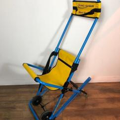 Evacuation Chairs Model 300h Mk4 Woven Hanging Chair Evac In Livingston West Lothian Gumtree
