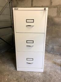 Bisley 3 Drawer metal filing cabinet | in Aberdeen | Gumtree