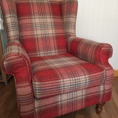 Dfs Leather Sofa Bed Chenille Reclining Sectional Arm Chair- Next High Back Tartan Chair | In Inverness ...
